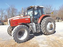 2004 Massey-Ferguson 6495