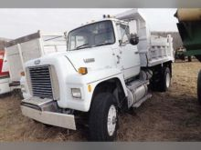 Used Ford L8000 in M