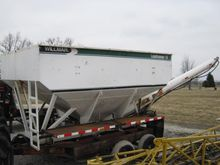 Used 2004 Willmar 10