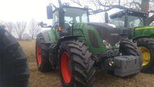 2012 Fendt 930 VARIO