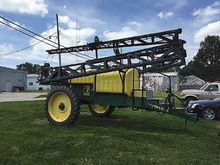 Sprayer Specialties