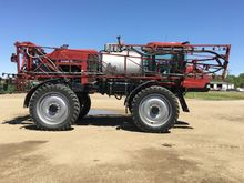 Used 2006 Case IH SP