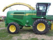 2010 John Deere 7450