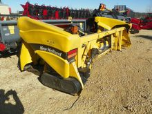 Used 2003 Holland 98