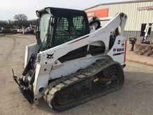 Used 2015 Bobcat T87