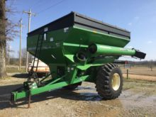 Used 2012 Brent 780