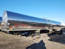 1983 Brenner 6000 gallon