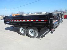 Sure Trac Dump-Fold Down Sides
