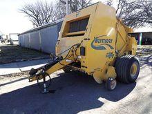 Used 2013 Vermeer Mf