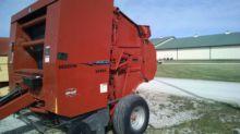 Used 2007 Hesston 54