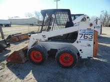 2000 Bobcat 763