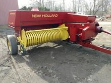 New Holland 315