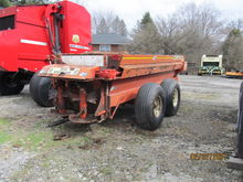 Used Meyer 2636 in H