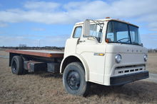 Used 1980 Ford 8000