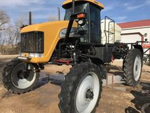 Used 2010 Spra-Coupe