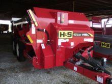 2016 H&S 5120