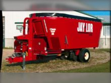 Used Jay-Lor 3650 in