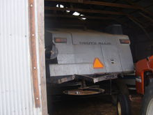 Used 1989 Gleaner R5