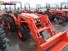 Used 2017 Kubota MX5