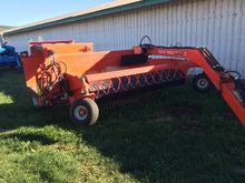 2008 Kuhn MERGER 300