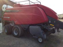 2010 AGCO 2150