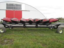Used 1990 Case IH 10