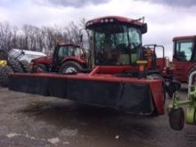 Used 2013 Case IH WD