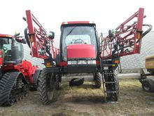 2012 Case IH PATRIOT 3330