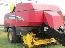 Used 2001 Holland BB