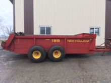 New Holland 195