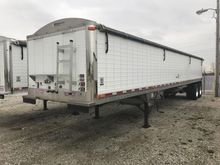 2008 Wilson Pacesetter CONSIGNM
