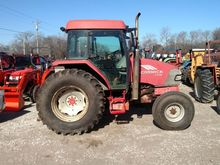 Used McCormick cx90