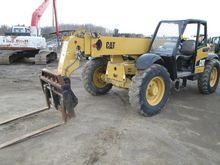 2004 Caterpillar TH360B