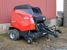 Used 2015 Kuhn VB226