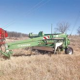 Used Krone 3200 in D