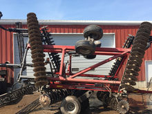 2010 Case IH 330 TURBO