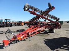 Unverferth ROLLING HARROW 1225