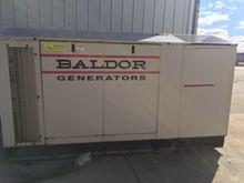 BALDOR 115kW