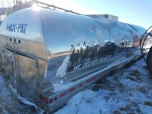 1989 Brenner 5800 Gallon