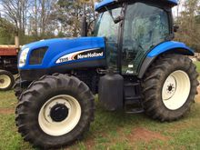 2006 New Holland TS115A