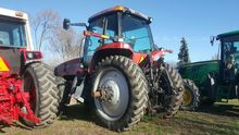 Used 2002 Case IH MX