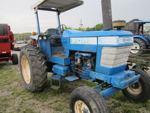 Used Ford 7710 in Ta