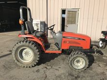 Used 2005 AGCO ST28A