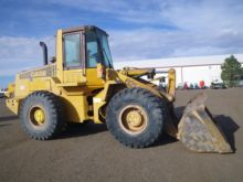 Used 1991 Case 621ZF