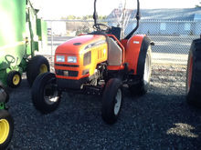 Used 2004 AGCO GT55