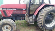 1993 Case IH 5250