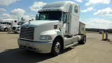 Used 2001 Mack VISIO