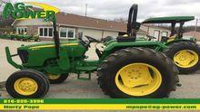 2014 John Deere 5065E