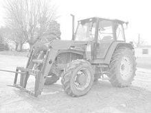 Used Ford 6640 in Gr