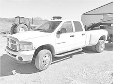 Used 2003 Dodge Ram